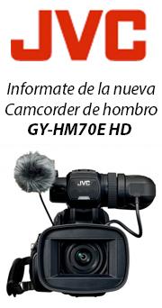 JVC PRO GY-HM70E
