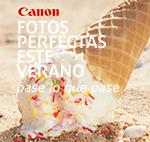 Canon Reembolso Verano 2014