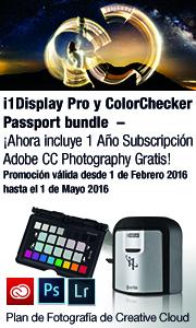 Xrite Bundle Calibrado + Adobe CC