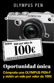 No te pierdas tu vale de 100€!