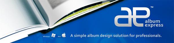 Album Express 5, maquetaci�n profesional