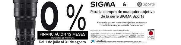 Ofertas Sigma