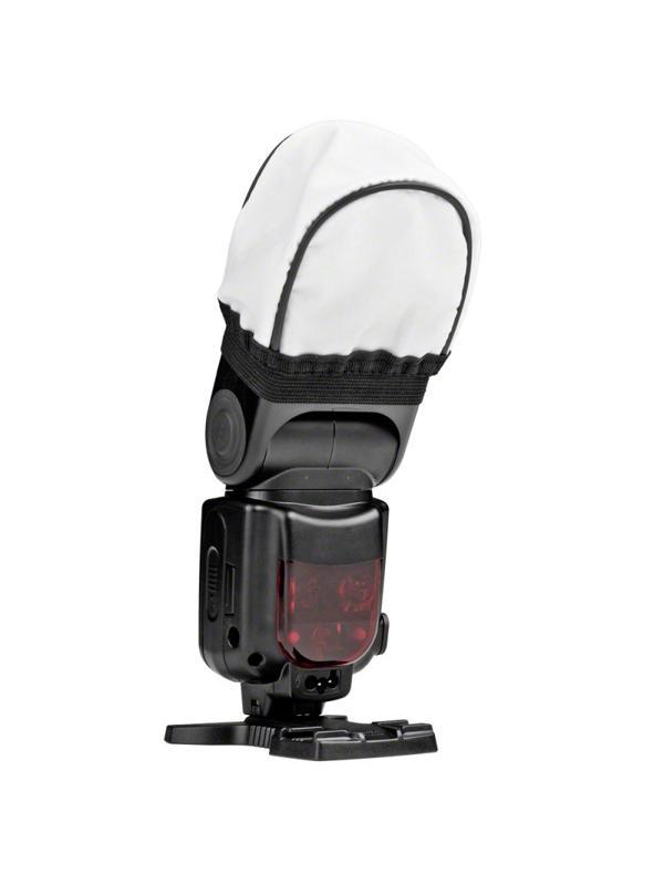 Walimex Difusor Universal para Flash Cobra -
