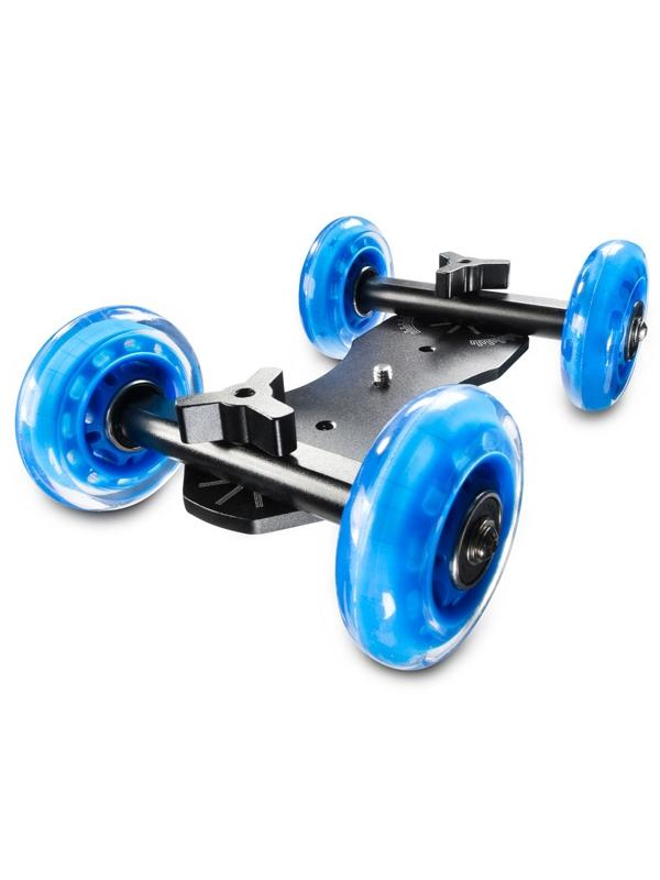 Walimex Mini Dolly Pro para DSLR -