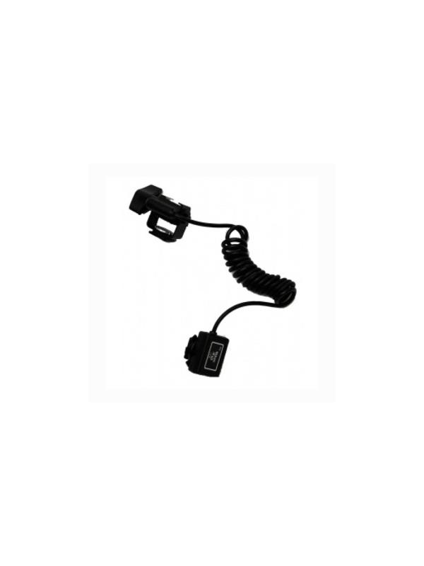 Cromalite Cable extension TTL 1m Nikon -