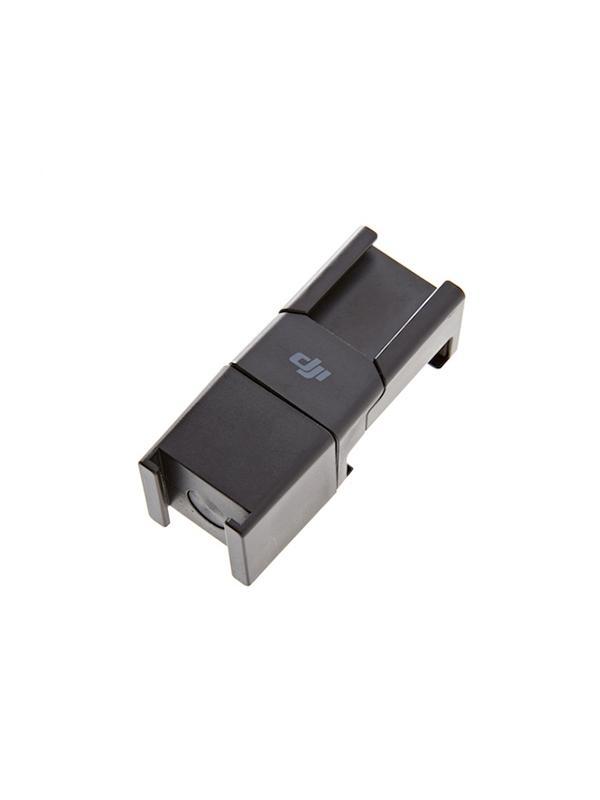 DJI Montura Conexión Rápida 360 Micro para Osmo -