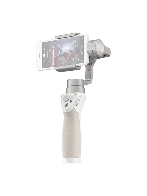 DJI Osmo para Movil Blanco / Plata -
