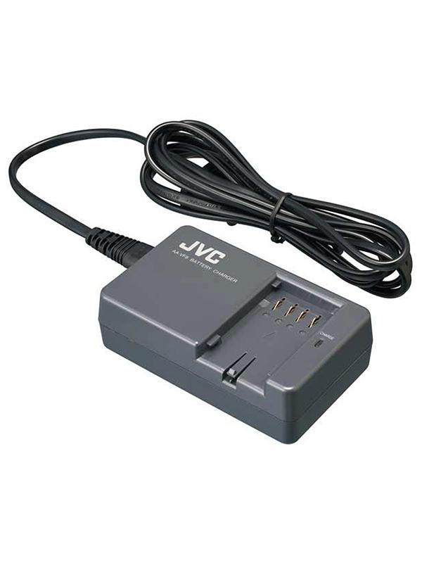 JVC Cargador de Baterías Serie BN-VF8 -