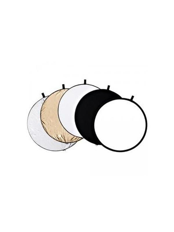 Manda Reflector 5 en 1, 56cm -