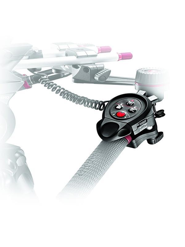 Manfrotto Control Remoto Deluxe Canon HDSLR -