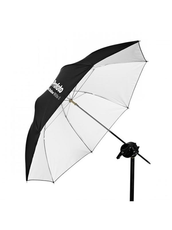 Profoto Sombrilla Shallow White S 85cm -