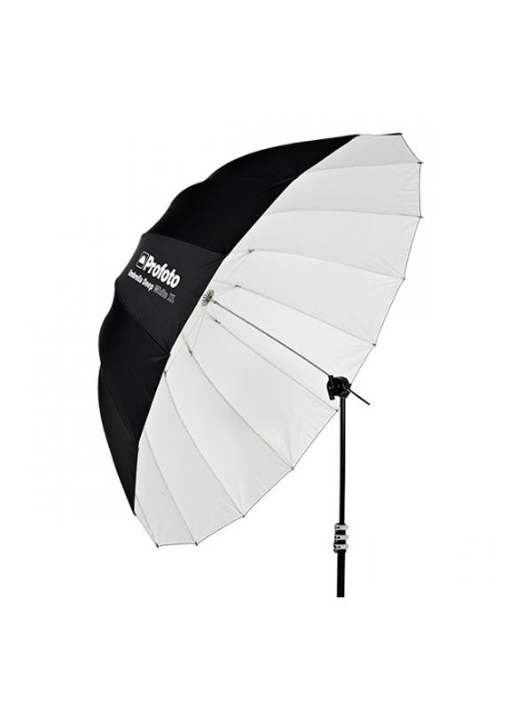 Profoto Sombrilla Deep White XL 165cm -