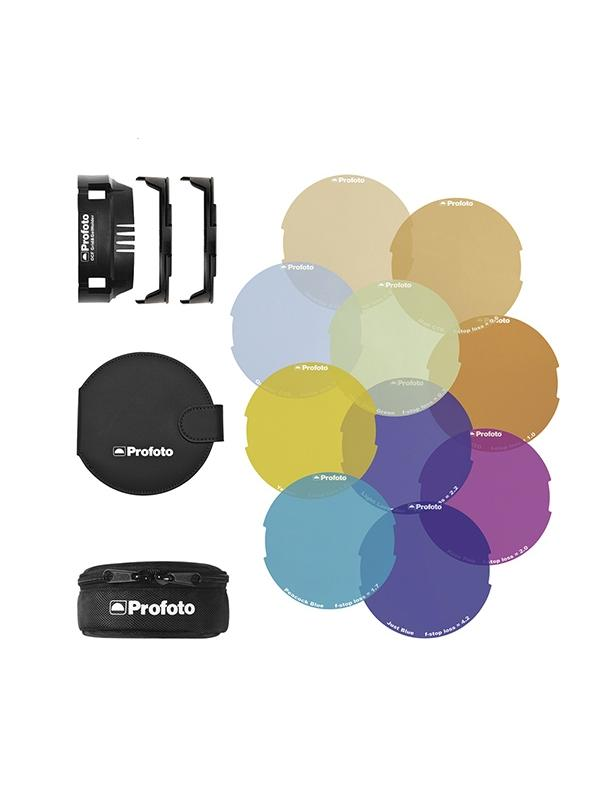 Profoto OCF Color Gel Starter Kit -