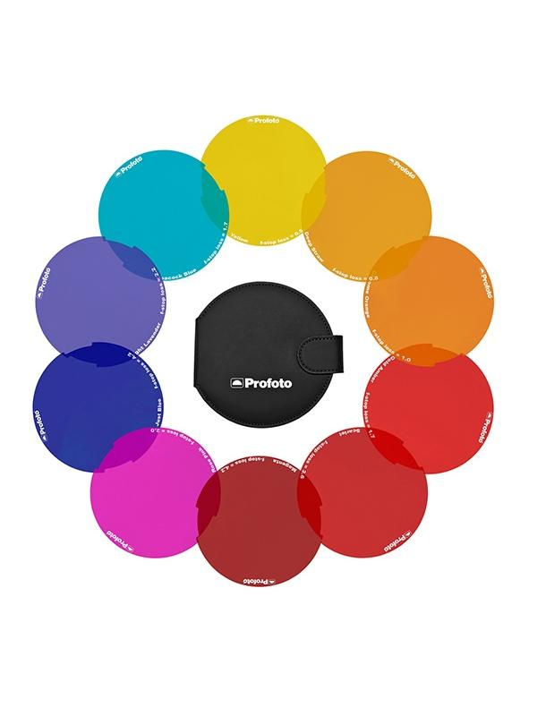 Profoto OCF Color Effects Gel Pack -