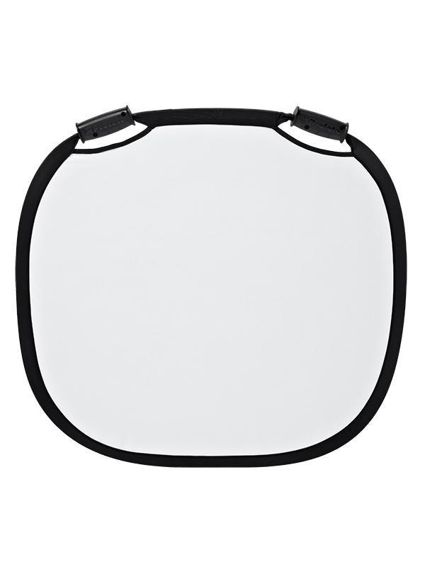 Profoto Reflector Plegable Plata / Blanco M 80cm -