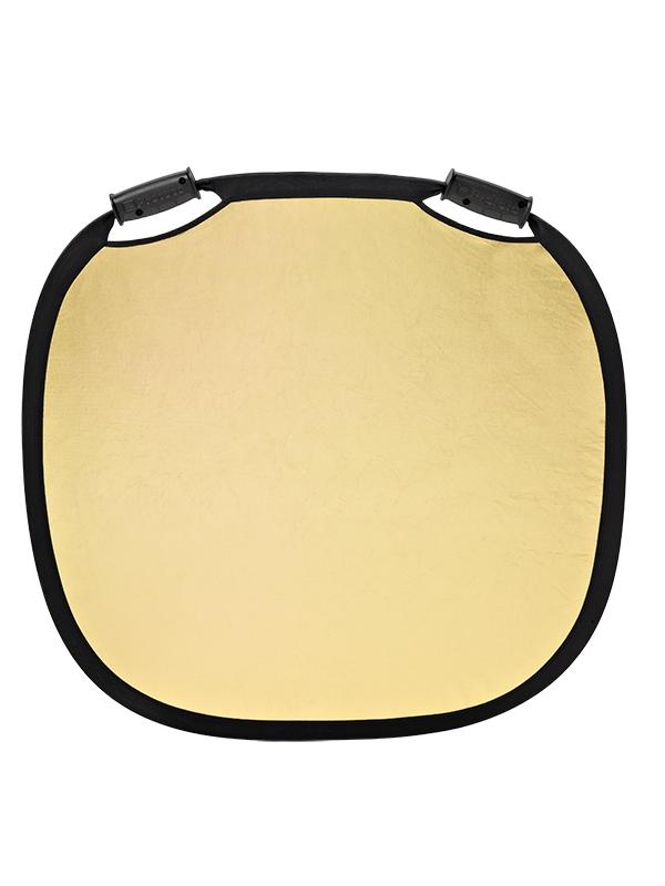 Profoto Reflector Plegable Oro / Blanco M 80cm -
