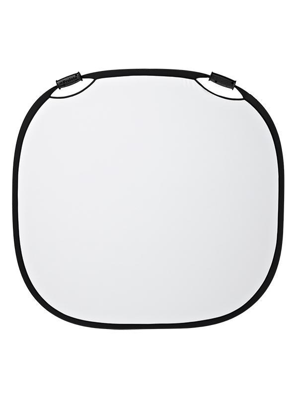 Profoto Reflector Plegable Oro / Blanco L 120cm -
