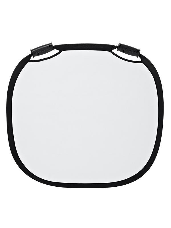Profoto Reflector Plegable Negro / Blanco M 80cm