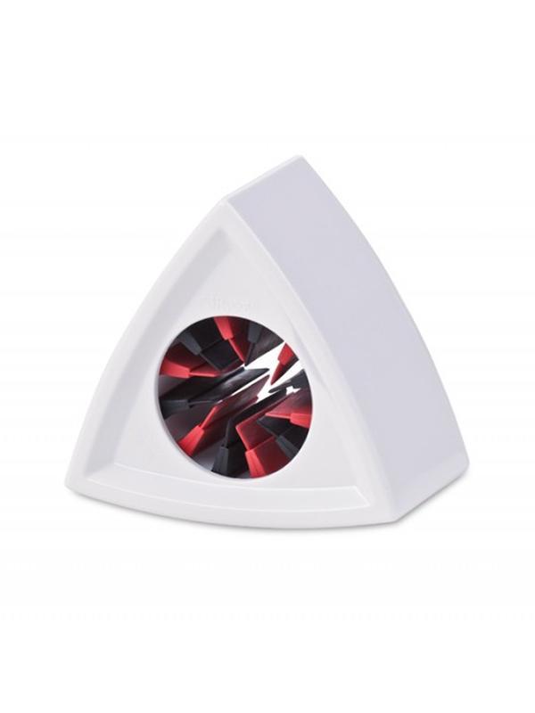 Rycote Cubo Triangular Blanco para Micro -