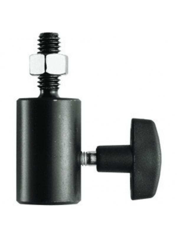 Manfrotto Adaptador Hembra 014-14 1/4 16mm -