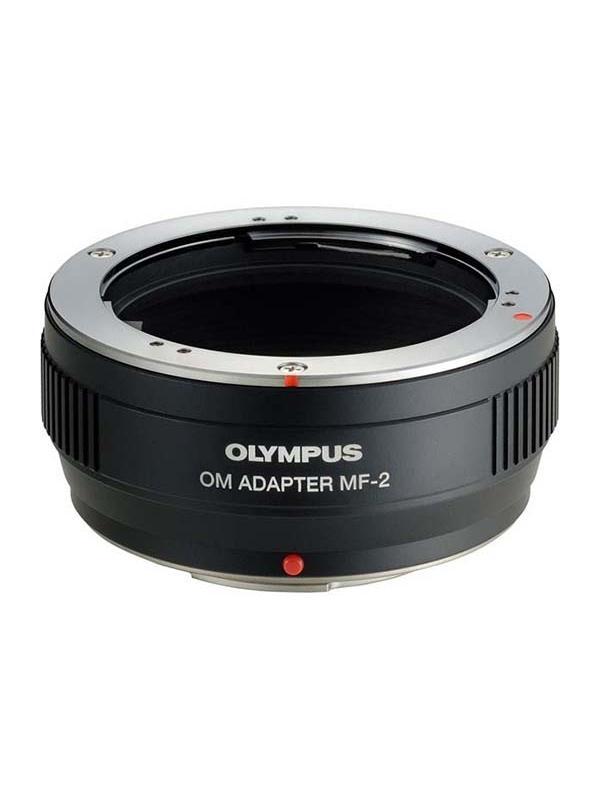 Olympus Adaptador MMF-2 de 4/3 a Micro 4/3 -