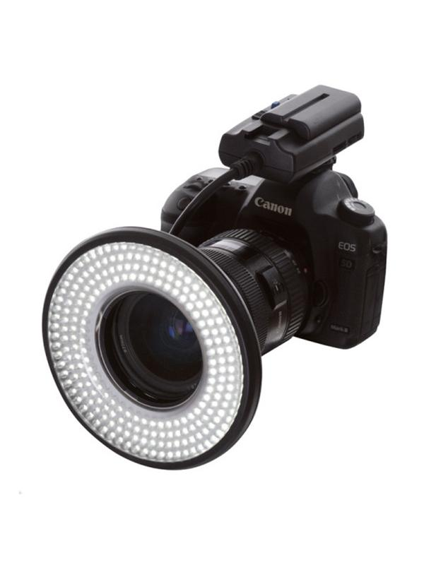 Fotima Antorcha LED Anular FTL-M232 c/Batería -