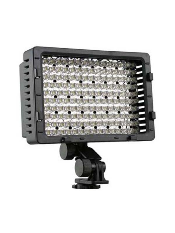 Tokura Antorcha LED Saba L-210 Bi-color, cargador y batería -