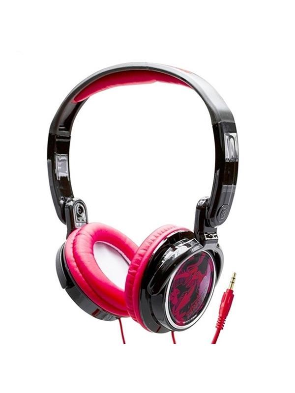 Coby Auricular CV400 Urban Rojo -