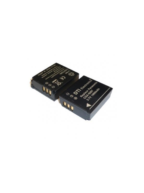 DTI Batería Panasonic CGRS007 -