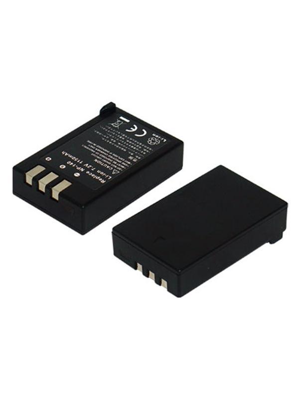DTI Bateria Fuji NP-140 7.2v 1000mA -