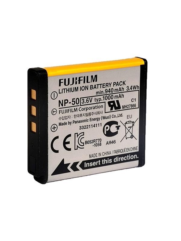 Fuji Batería NP-50 -