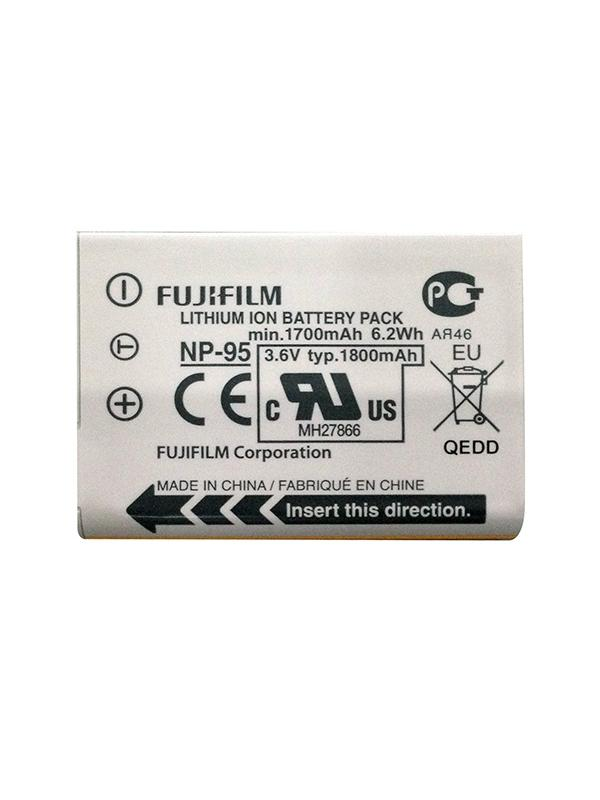 Fuji Batería NP-95W -