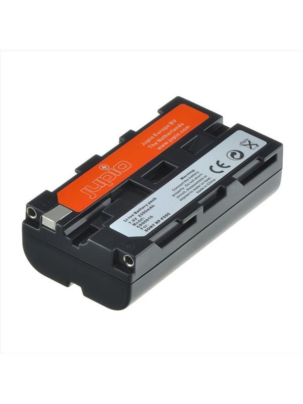 Jupio Batería Sony NP-F330/F550 -