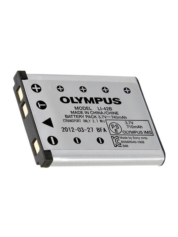 Olympus Batería  LI-42B -