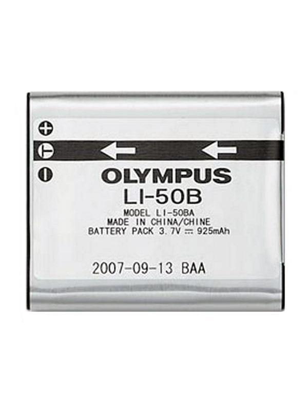 Olympus Batería  LI-50B -