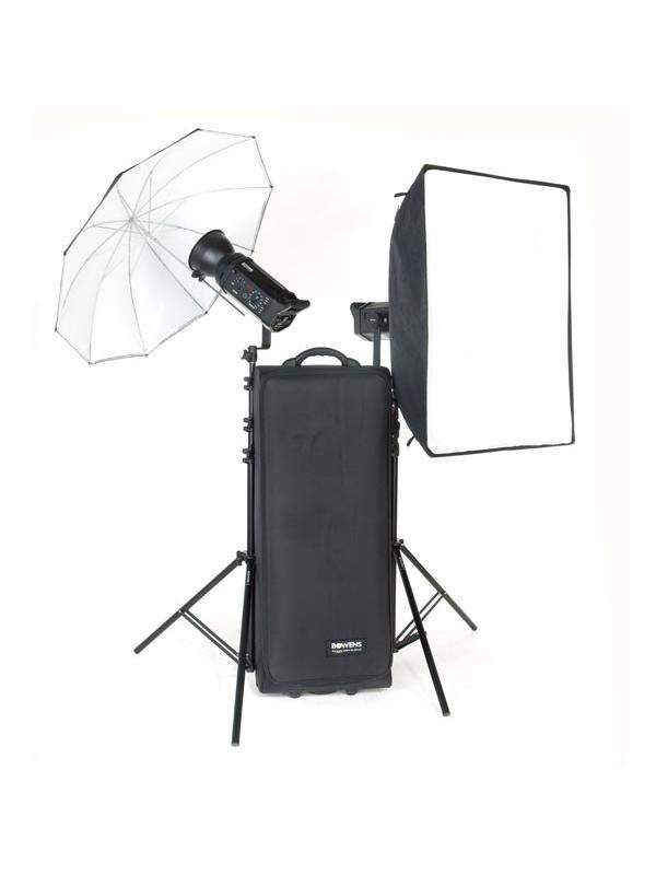 Bowens Kit Flash Gemini  500R Tx -