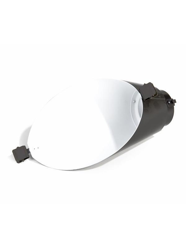Bowens Reflector Backlite S para fondos c/porta filtros -