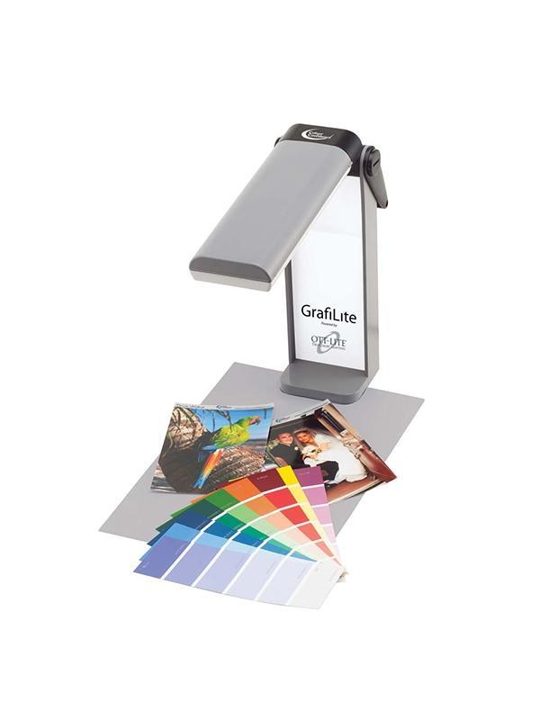 ColorConfidence GrafiLite Lámpara de Luz Día -