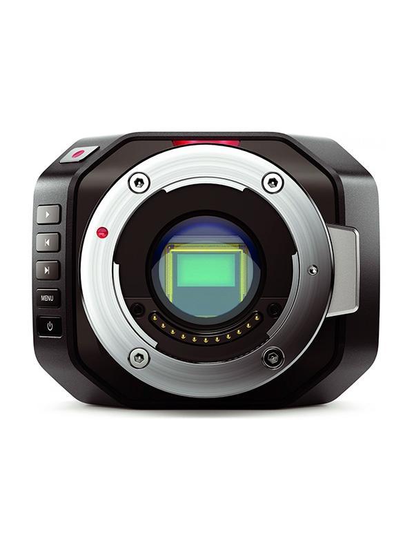 Blackmagic Cinema Camera Micro -