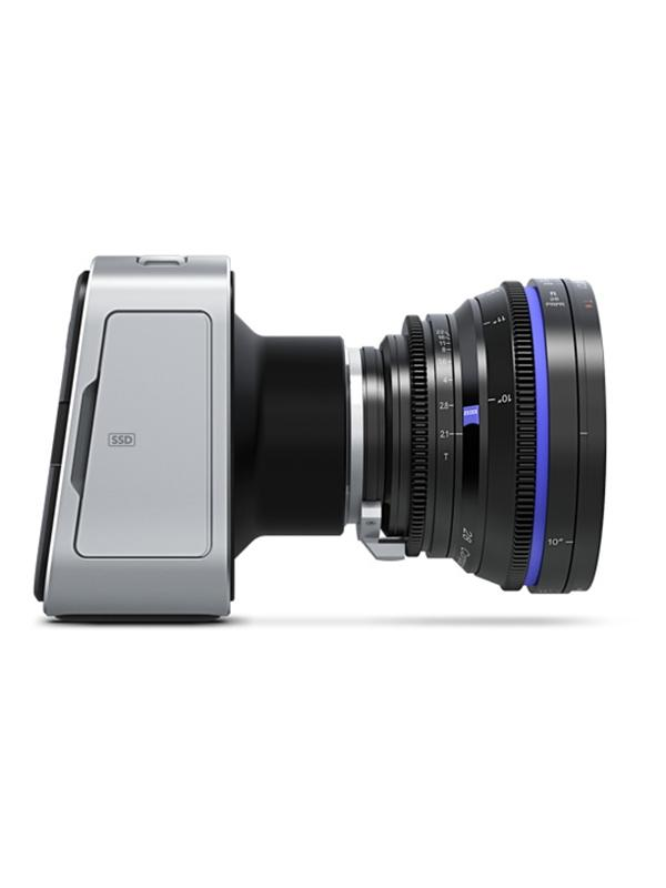 Blackmagic Cinema Camera Production 4K EF Super 35 -