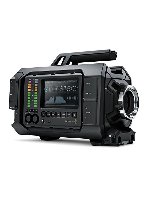 Blackmagic Cinema Camera Ursa Mini 4.6K EF -