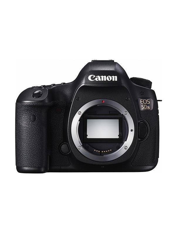 Canon Cámara EOS 5DS Cuerpo - Canon EOS 5DS con sensor CMOS 50,6 Megapixeles y procesador DIGIC 6