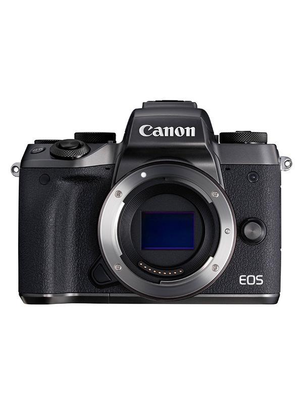 Canon Cámara EOS M5 Cuerpo -