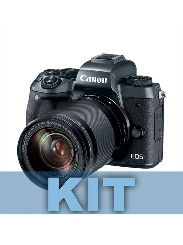 Canon Cámara EOS 1300D Cuerpo - Con la nueva Canon Eos 1300D llegada en Marzo 2016, podrás captar sin esfuerzo originales imágenes con calidad de réflex digital y vídeos Full HD cinematográficos. Comparte al instante mediante Wi-Fi y conecta con tu dispositivo inteligente por NFC.