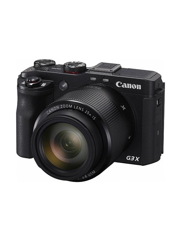 Canon Cámara Powershot G3X -
