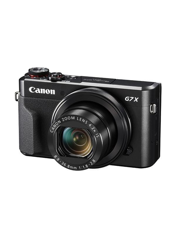 Canon Cámara Powershot G7X Mark II -