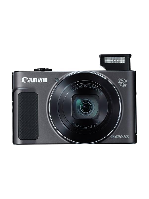 Canon Cámara PowerShot SX620 HS Negra -