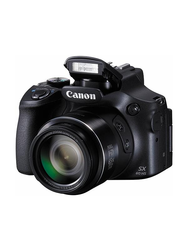Canon Cámara Powershot SX60 HS -