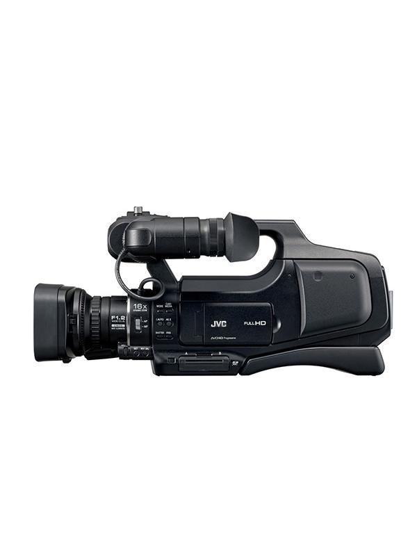 JVC Videocámara GY-HM70E -