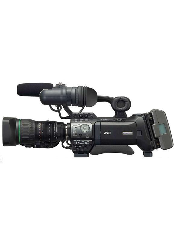 JVC Videocámara GY-HM750E Zoom Canon 14x -